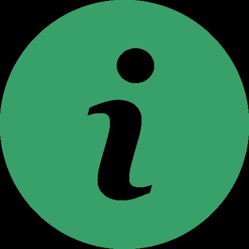 Icon Information